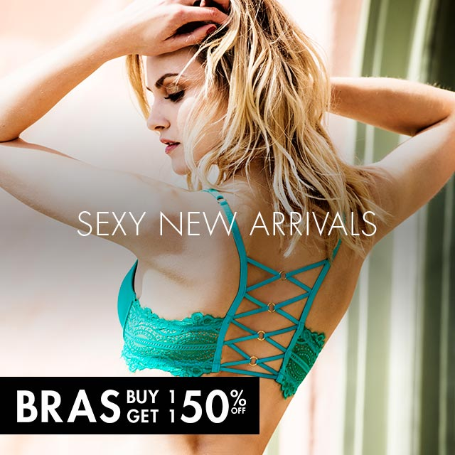 6ccc1ff7a35 Shop unlined · Sexy new arrivals. Bras buy 1 get 1 50% off.