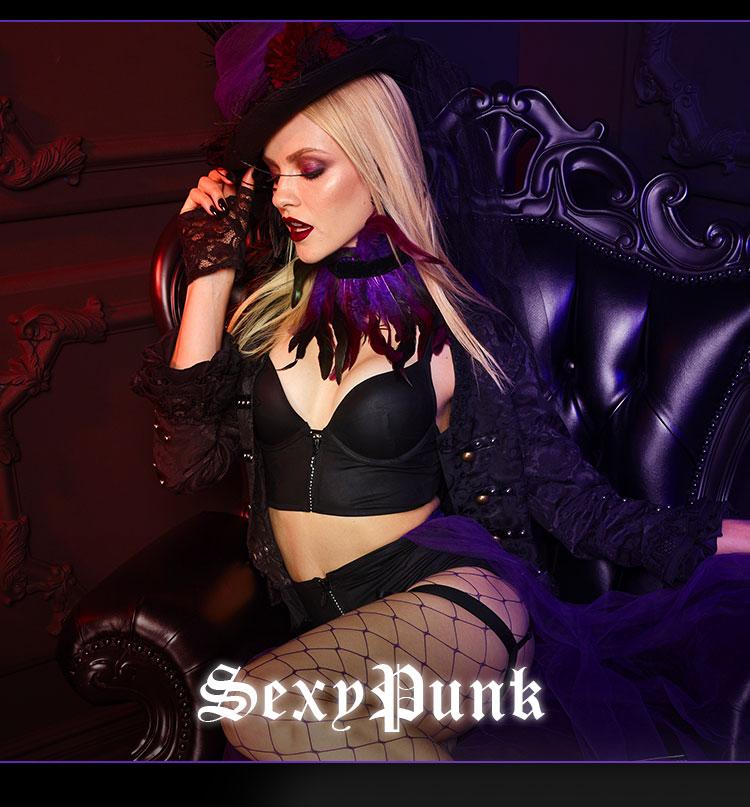 Sexy Punk.
