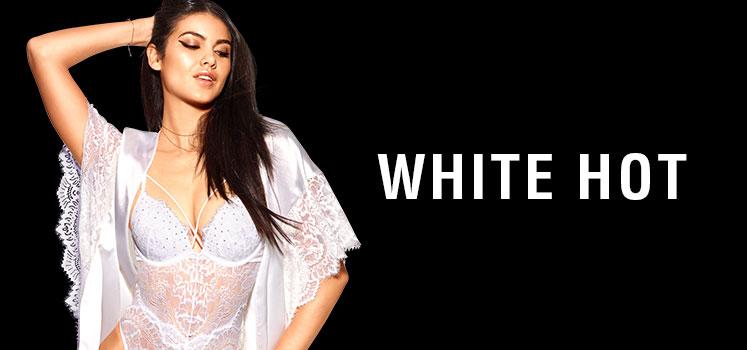 White Hot.