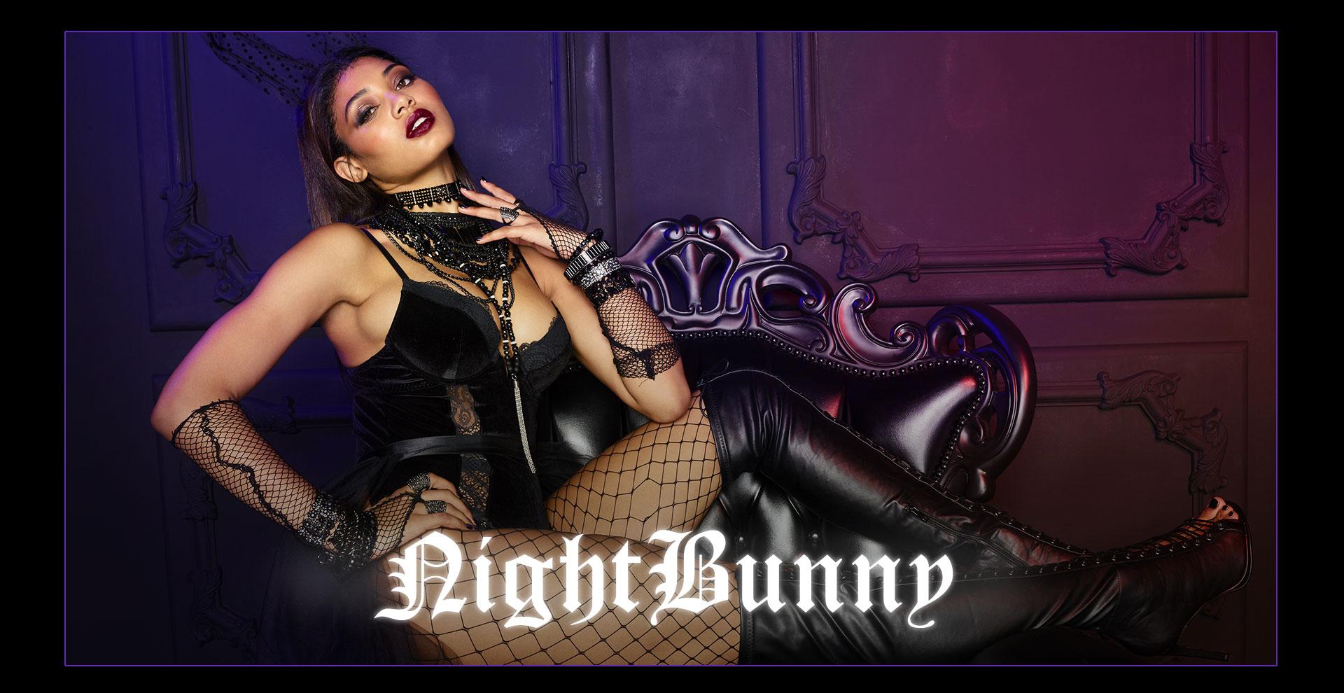 Night Bunny.