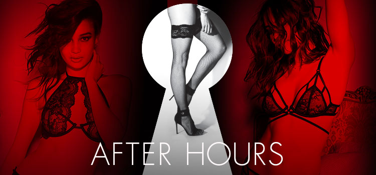 After Hours La Senza.