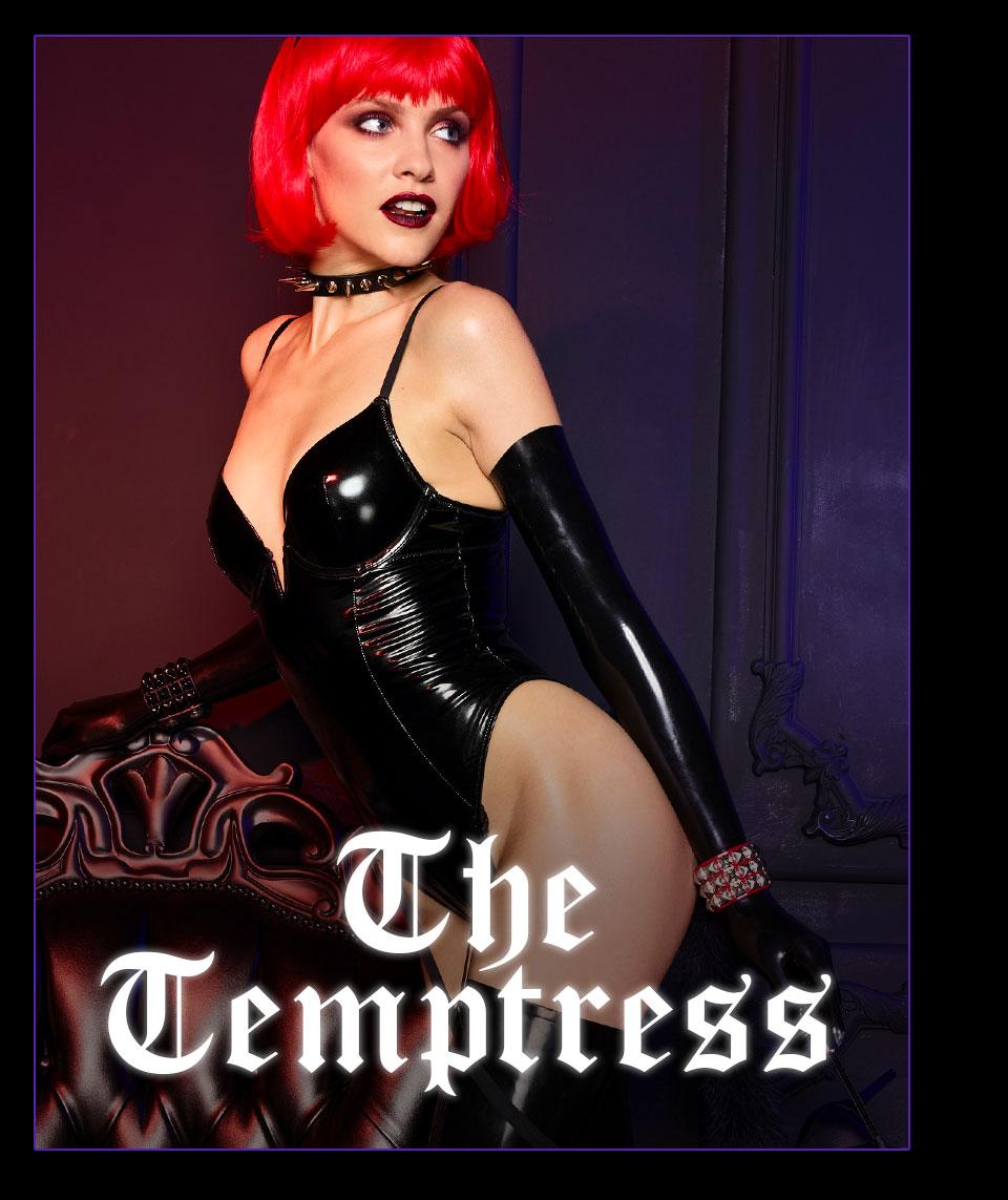 The Temptress.