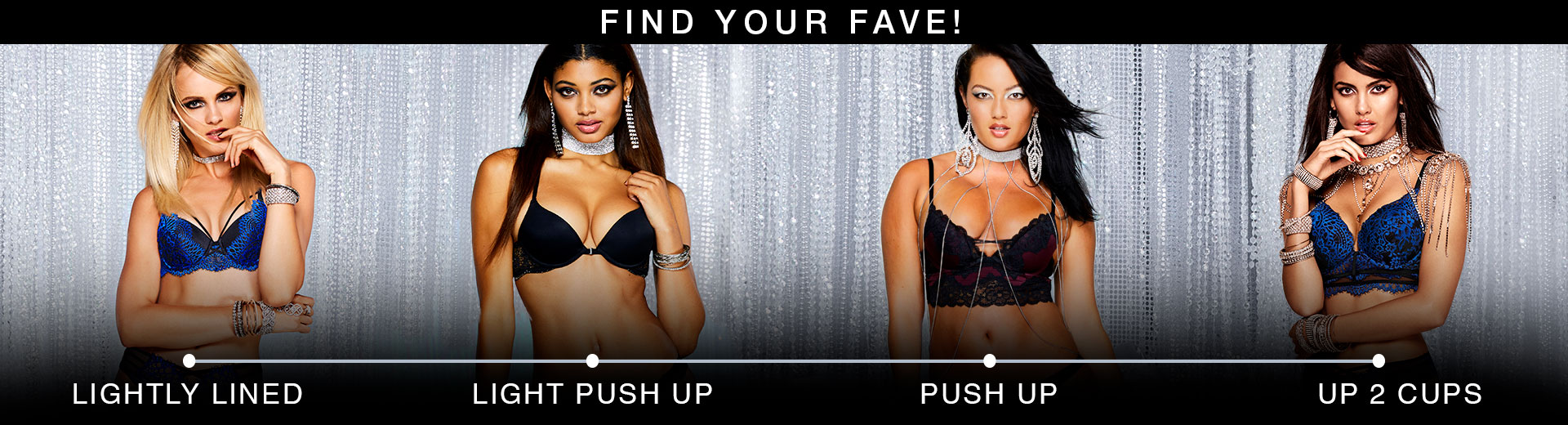 Find your fave!